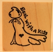 Seal with Kiss