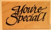 You're Special©m