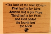 Luck of the Clover