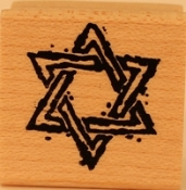 Small Star of David
