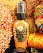 Gold Fever Bliss Mist